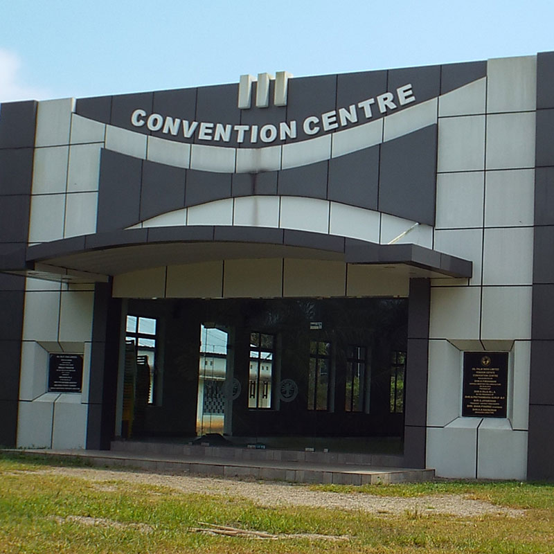 Palm View Convention Centre